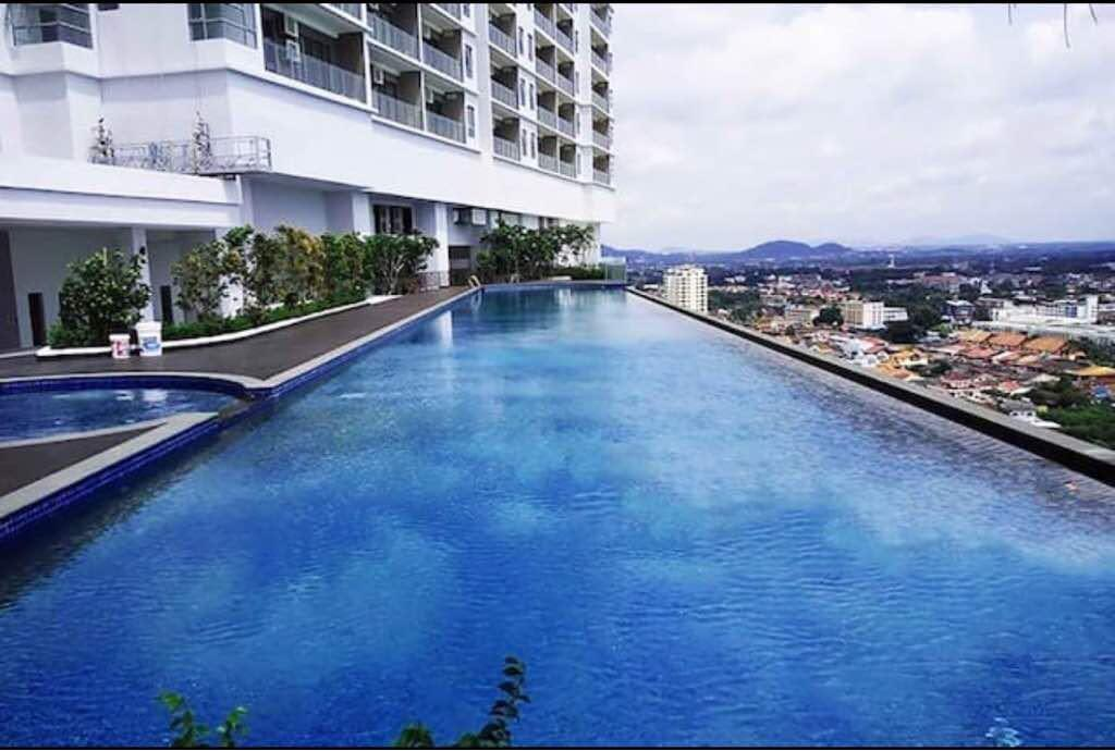 Silverscape Residence The 28 House @ Malacca B3307