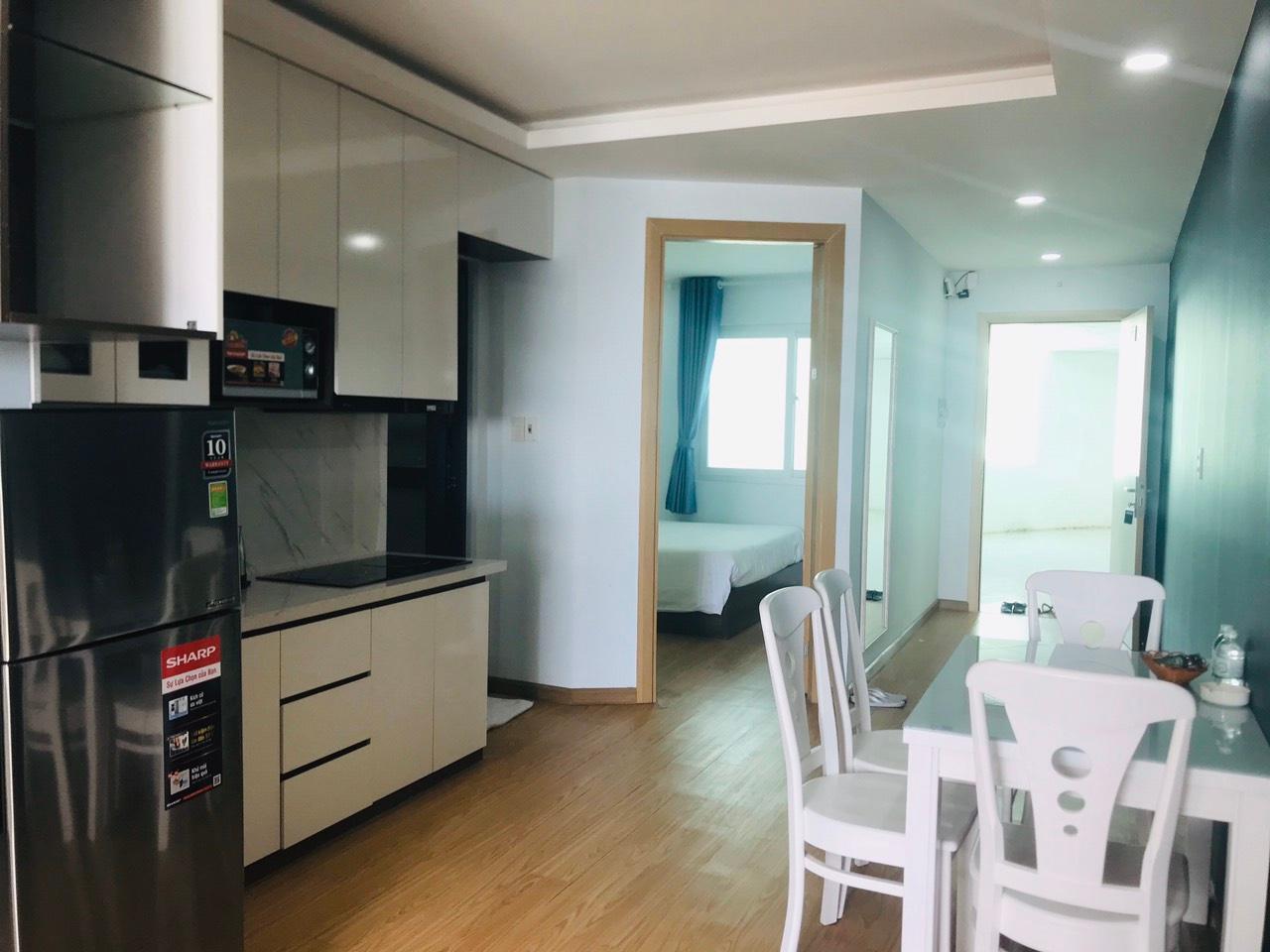 Empty Apartment Nha TRang