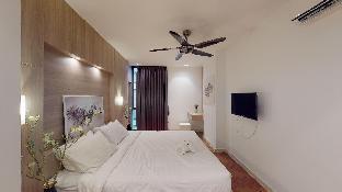 [カマラ]アパートメント(113m2)| 2ベッドルーム/2バスルーム 2 Bedroom Duplex Apartment Mountain View - C41