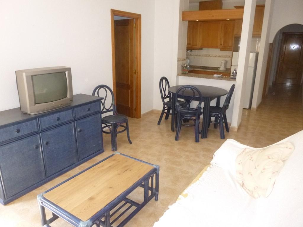 Fully Airconditioned Appartment With Swimming Pool