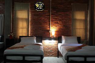 BAAN 9 NAN Guest Home  in NAN city (Standard Twin) อพาร์ตเมนต์ 1 ห้องนอน 1 ห้องน้ำส่วนตัว ขนาด 36 ตร.ม. – ตัวเมืองน่าน