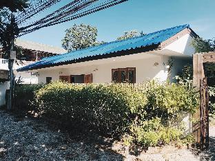 [フアイチョンプー]一軒家(72m2)| 2ベッドルーム/2バスルーム Baan nah soon Small house