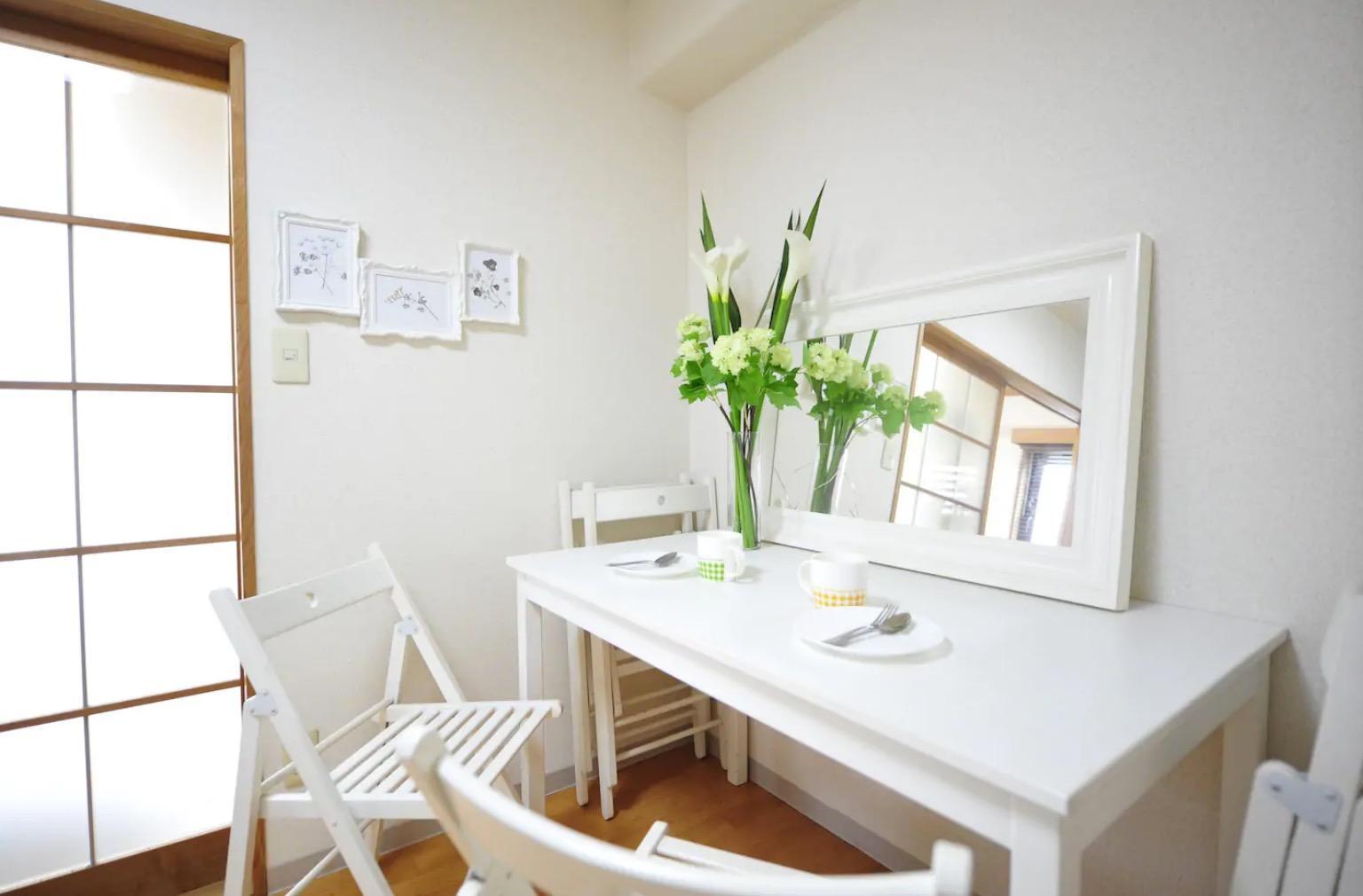 Komagome Lovely House 403