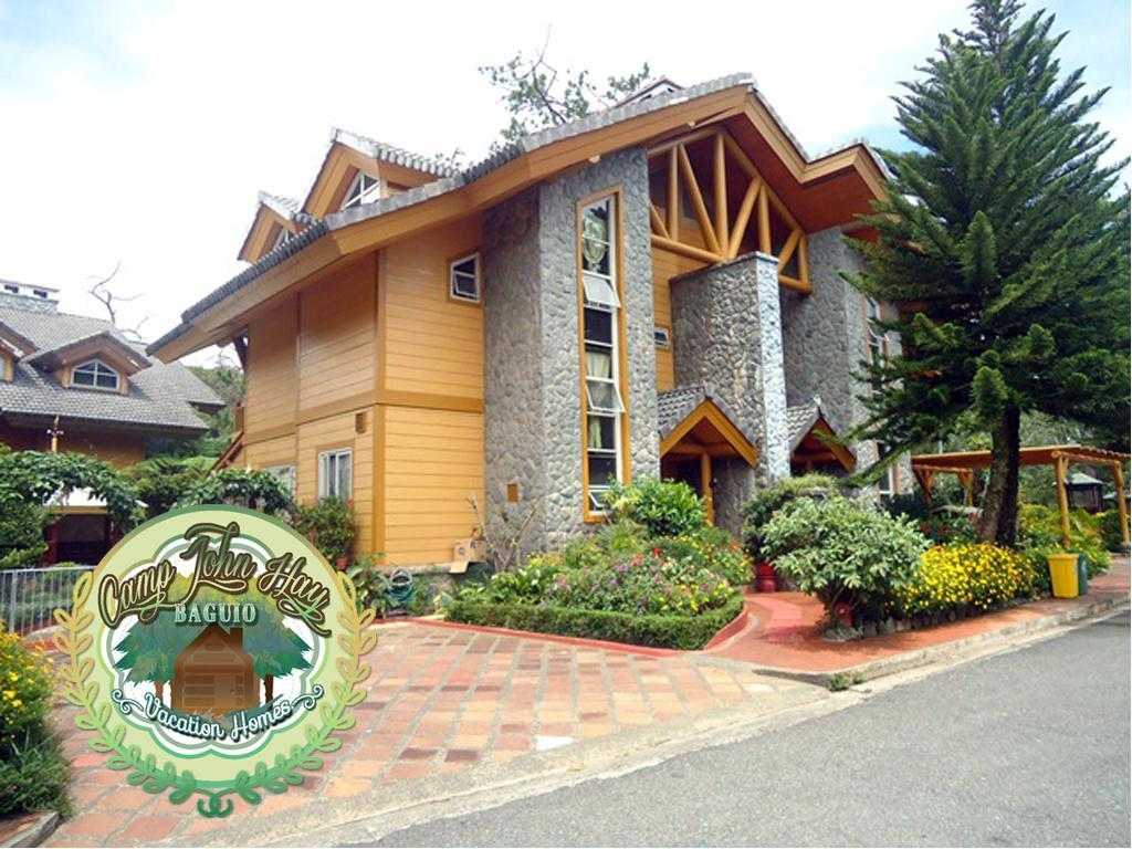 Camp John Hay Forest Cabin 23A Vacation Home