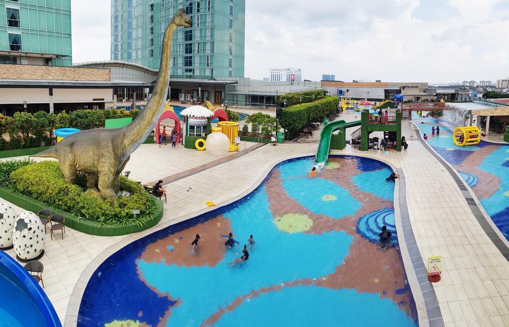 KSL City Mall Johor Bahru