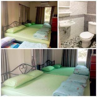 [ター ワン パー]一軒家(150m2)  4ベッドルーム/5バスルーム Banpuk KruNoo