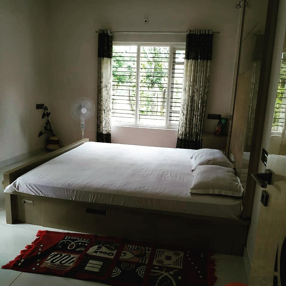 Silver Leaf Estate Home Stay Sakaleshpur