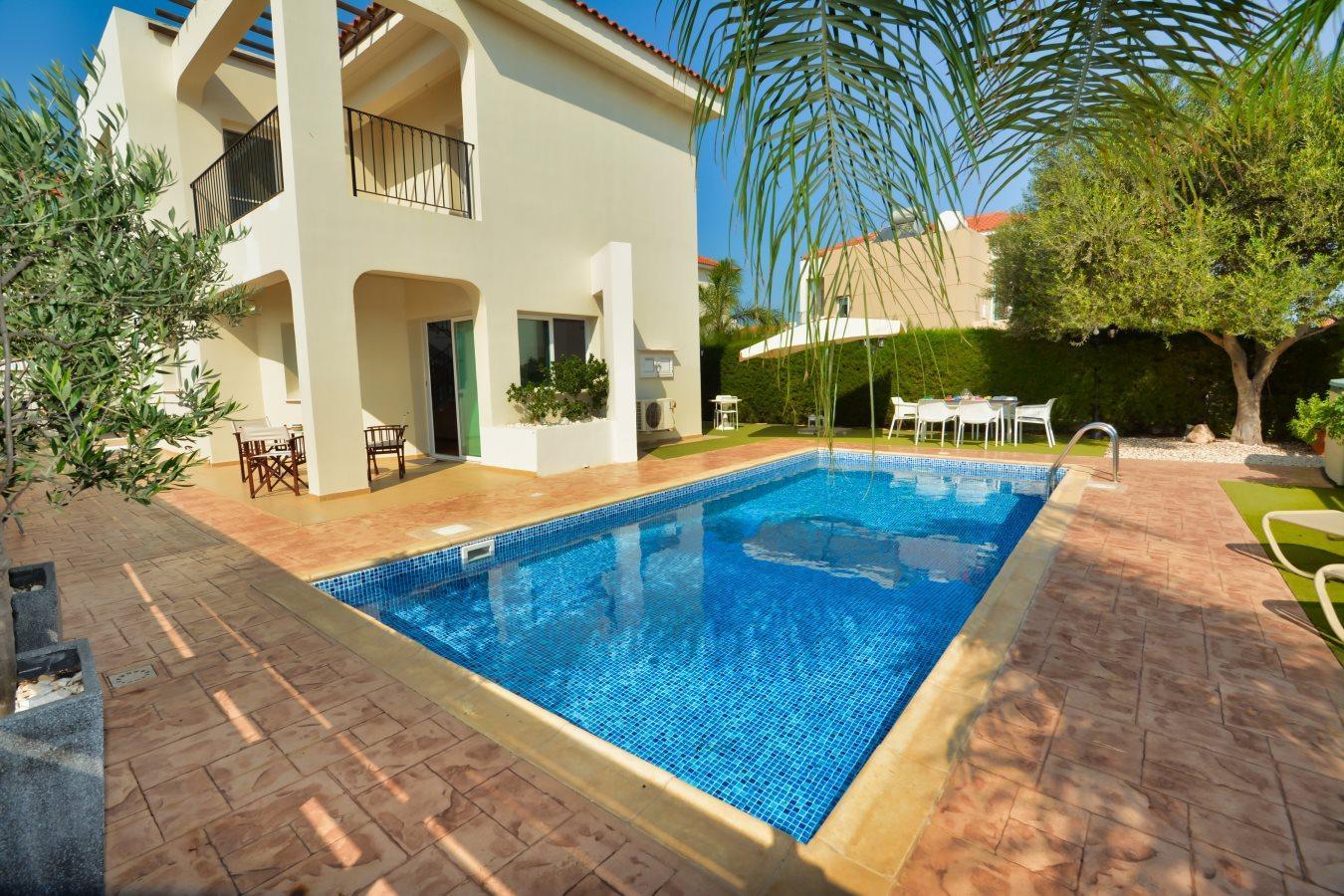 Island Villas Cyprus 020 A Family Friendly Villa