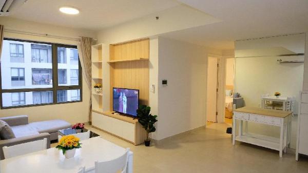 Luxury Apartment - Masteri Thao Dien TC-Home(3910) Ho Chi Minh City