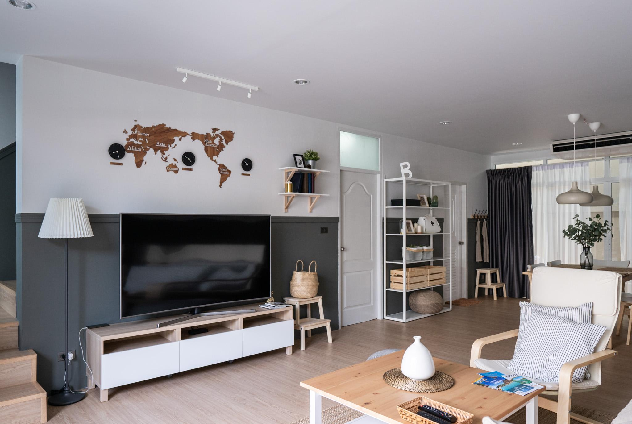 New Designer 2 Bedroom Near Airport And Beach