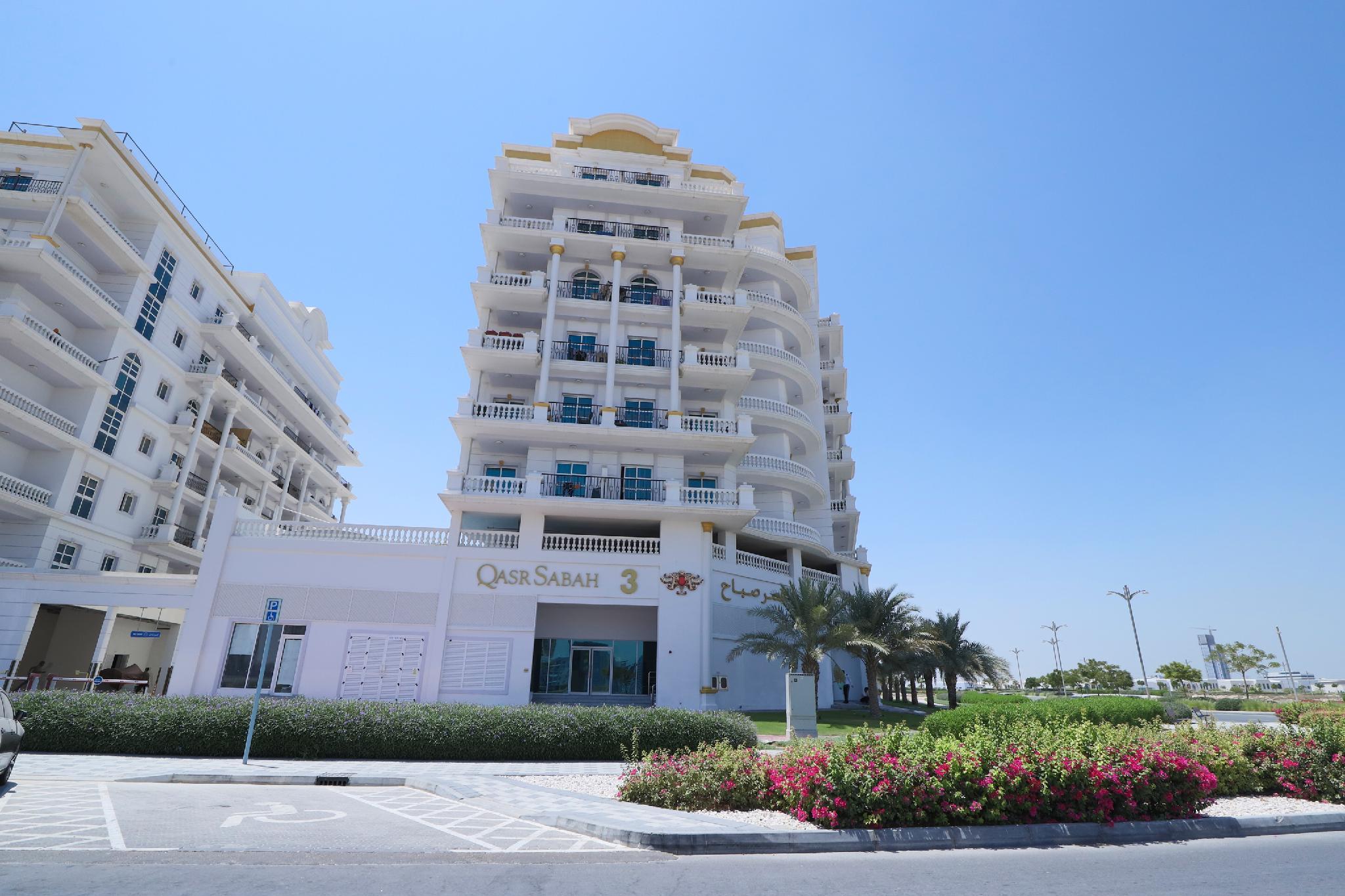 OYO Home 256 1BHK Qasr Sabah 3