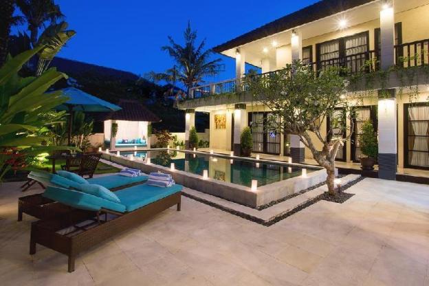 3BR Pool Villa with Free Children Activity