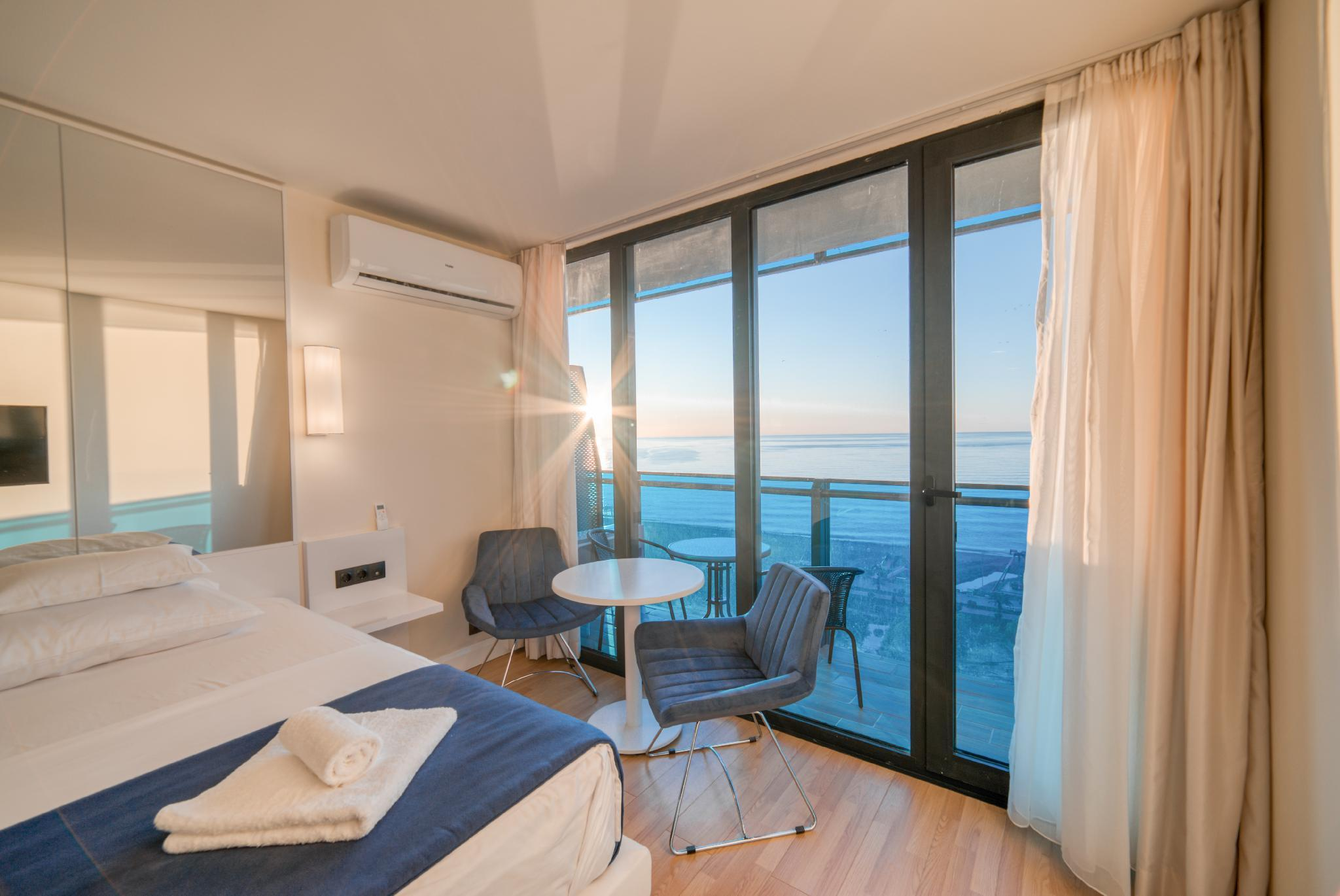 Luxe Apartment   Panorama Sea View