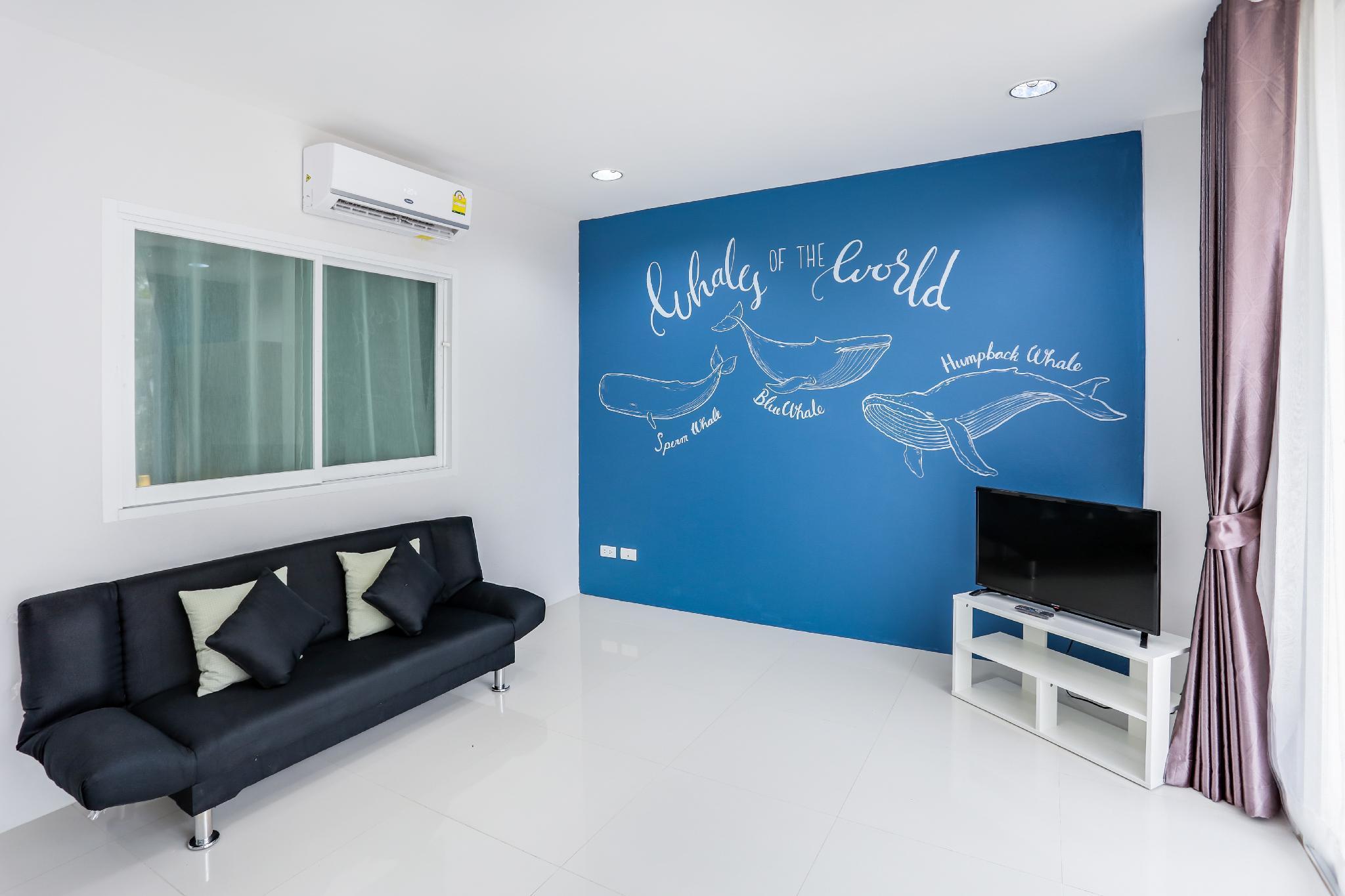 KM Beach Condo Rimhad Room 311