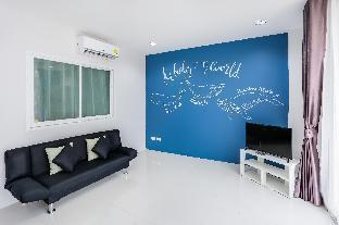 KM Beach Condo Rimhad Room 311 อพาร์ตเมนต์ 1 ห้องนอน 1 ห้องน้ำส่วนตัว ขนาด 55 ตร.ม. – ปราณบุรี