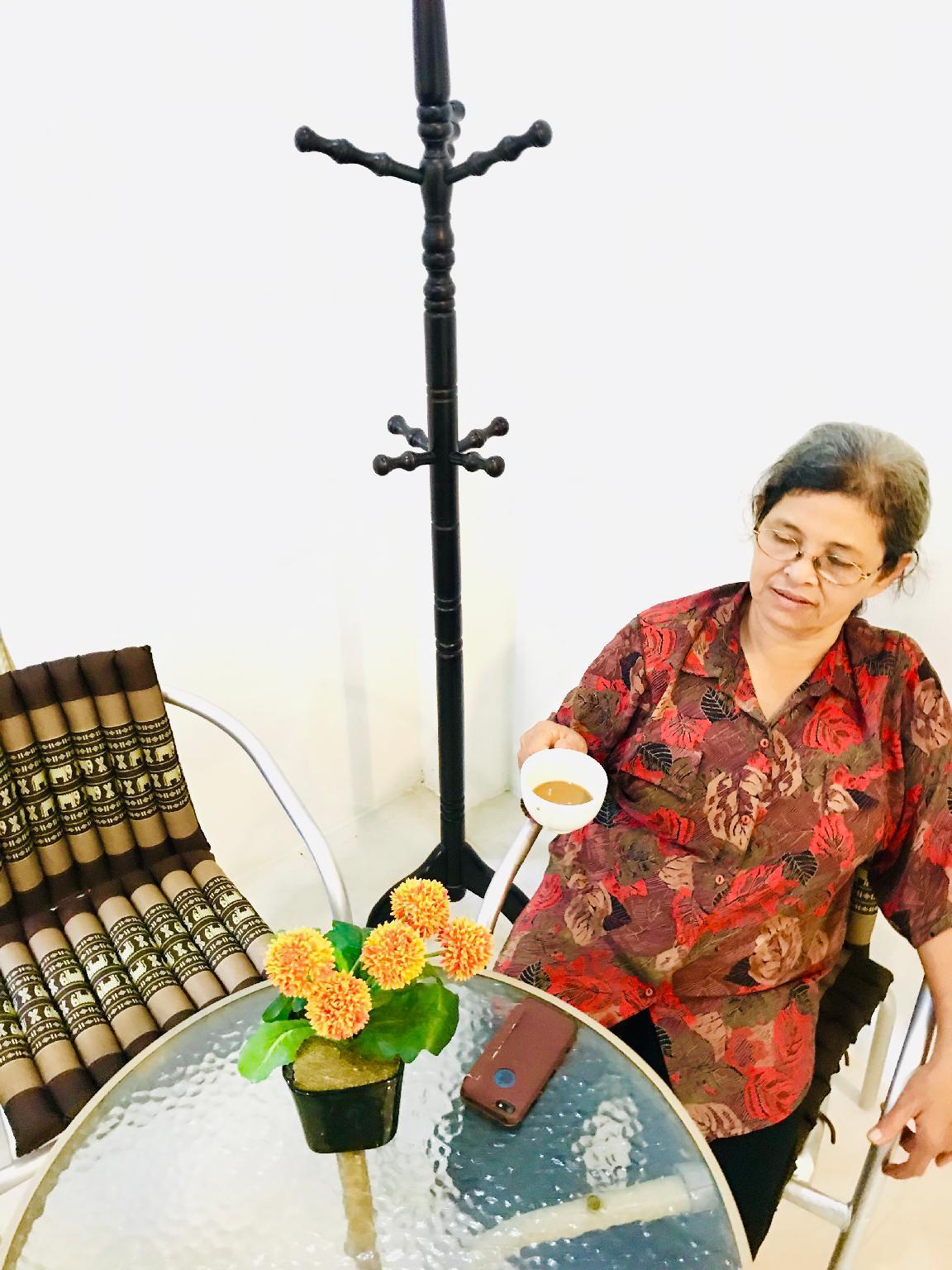 Parichari Lets Relax Samui Home