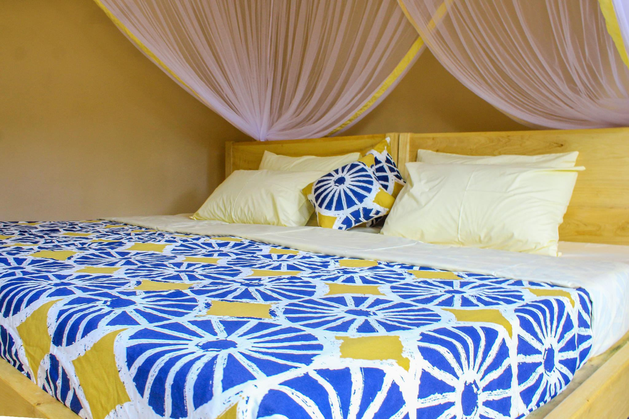 Cycad Entebbe Guest House