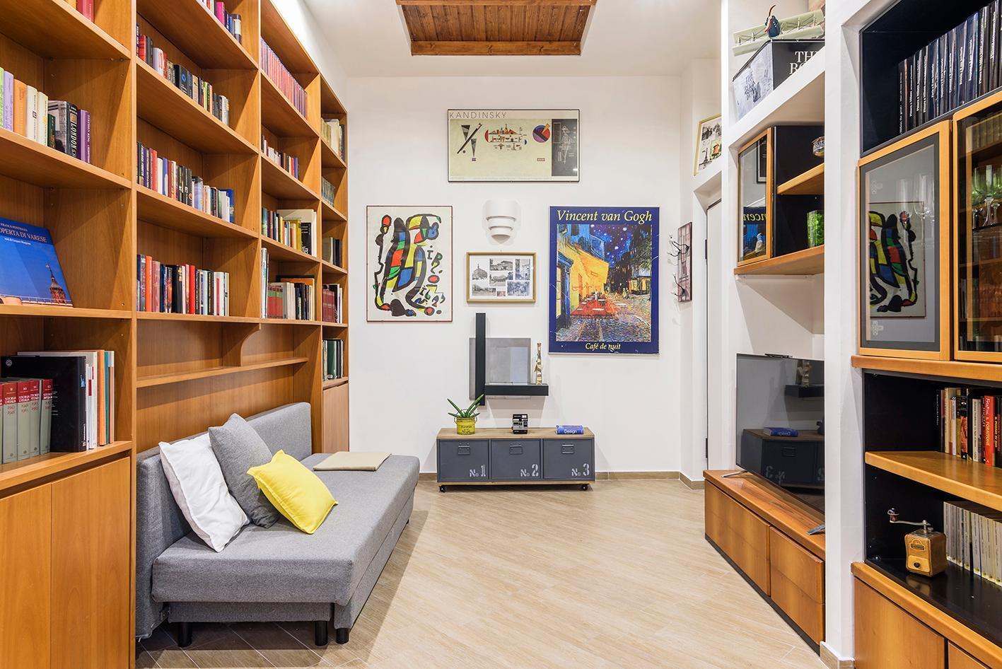 Sarti Master Guest Apartment