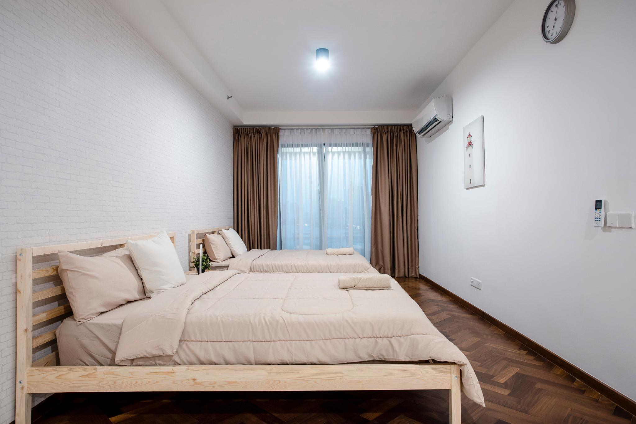 Penang Seaview Apartment