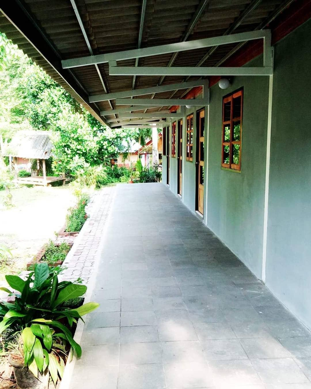 Mayow Bungalow Koh Mook Trang