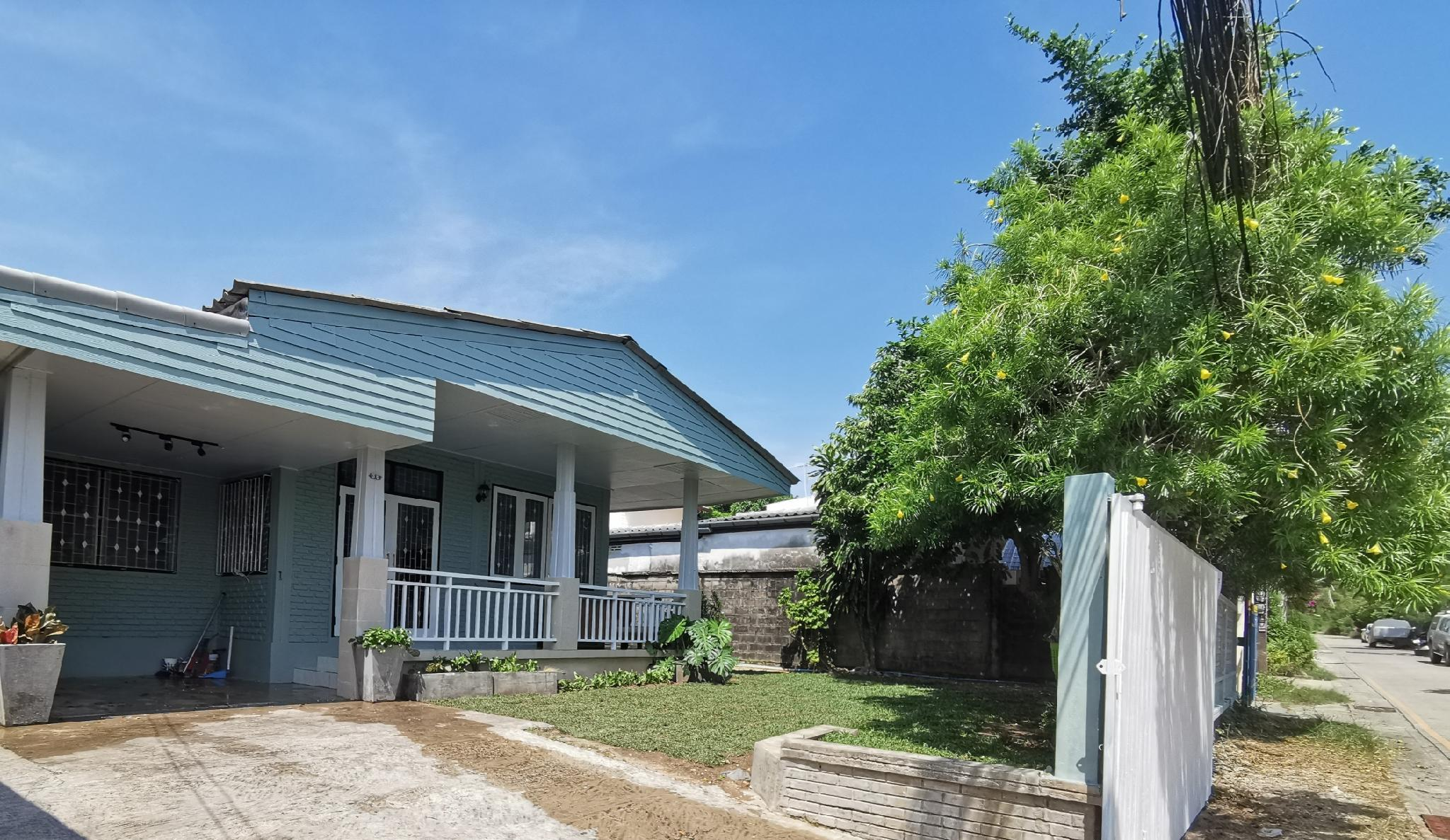 Cozy Cottage Home Rawai Beach