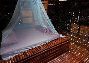 Goldkey Bungalow Normal 5 1 ห้องนอน 1 ห้องน้ำส่วนตัว ขนาด 30 ตร.ม. – เกาะพยาม