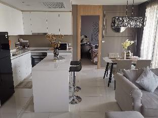 [ウォンガマットビーチ]アパートメント(78m2)| 2ベッドルーム/2バスルーム Fantastic Direct Sea View 2BR @ Luxurious Riviera