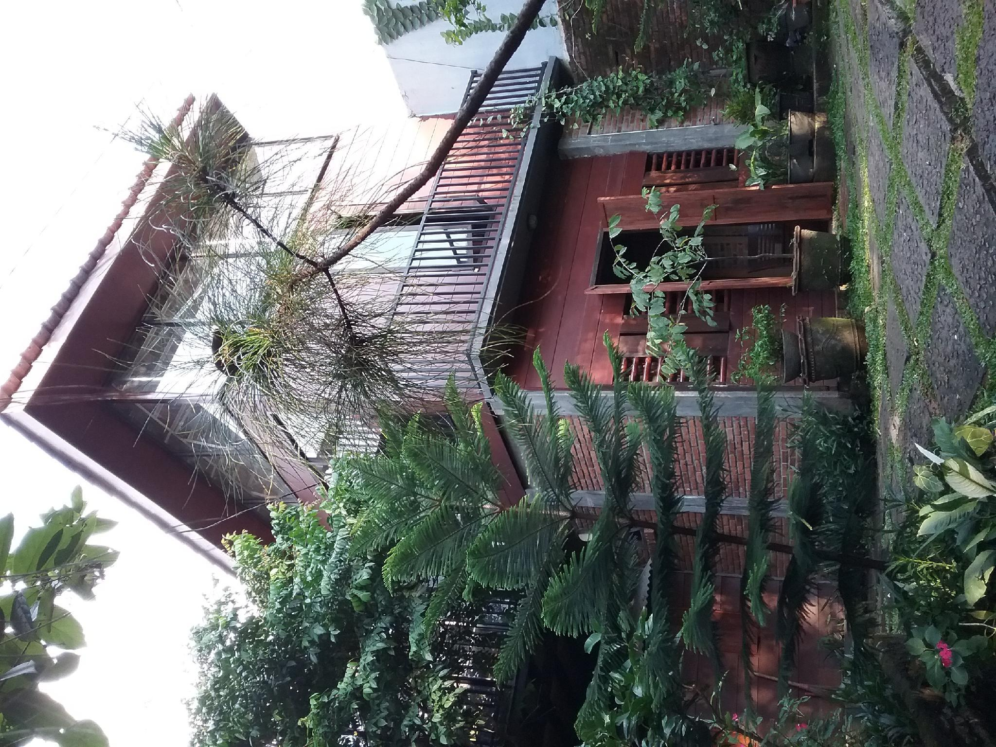 Nila House