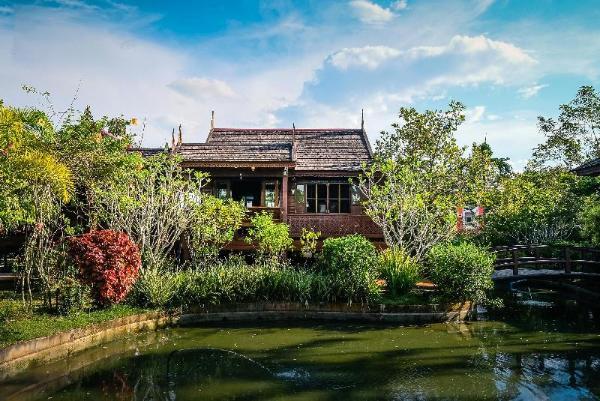 Rommai Villa 2 Chiang Rai