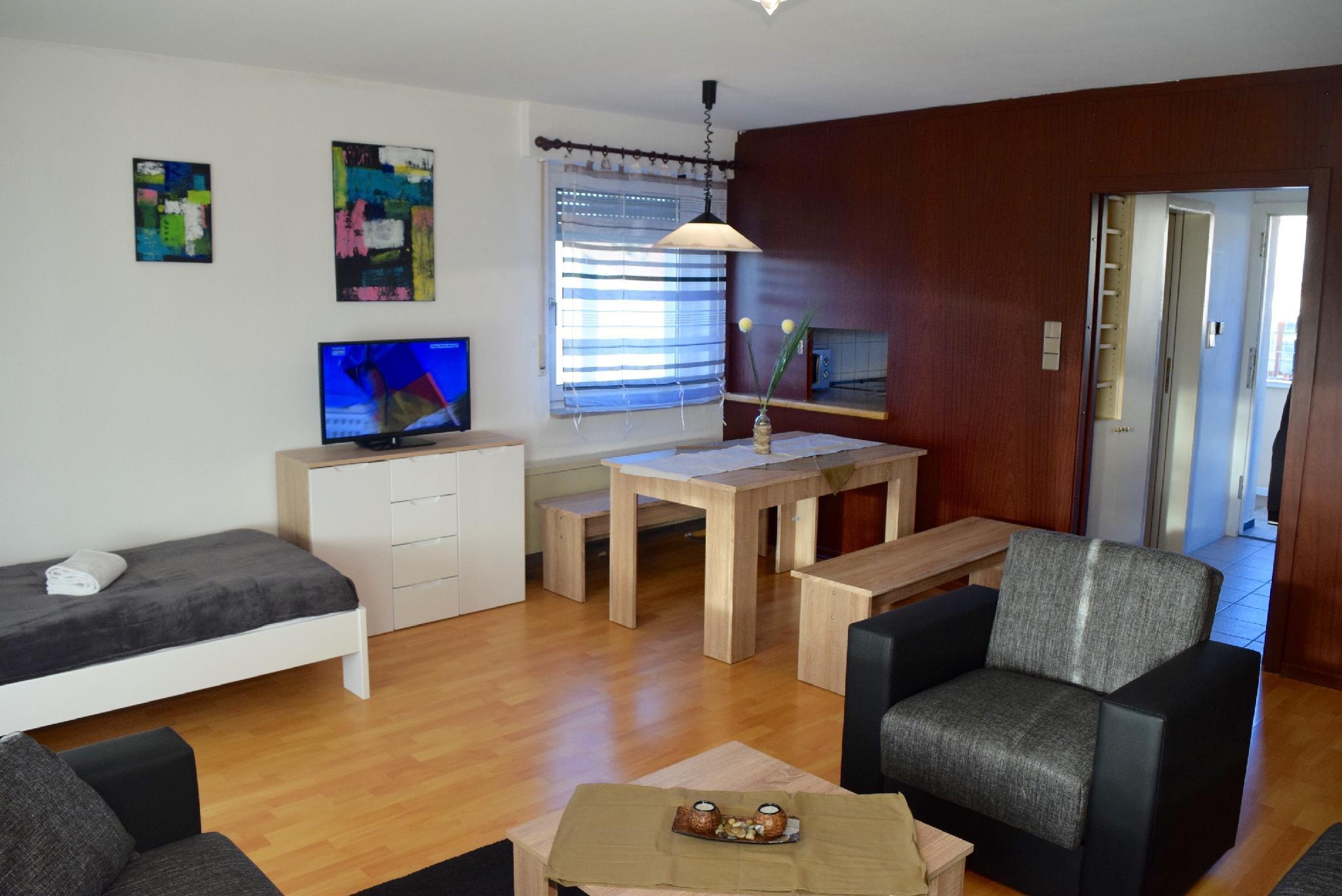 AB Apartment 64