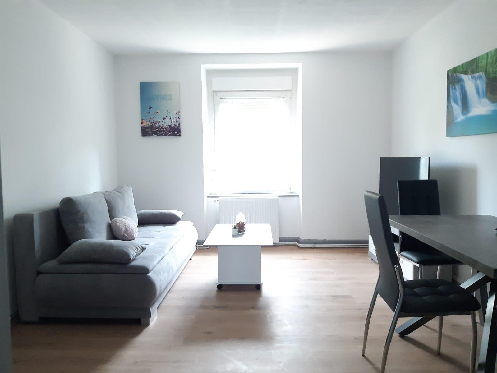 Comfort Stay Basel Airport 1A46