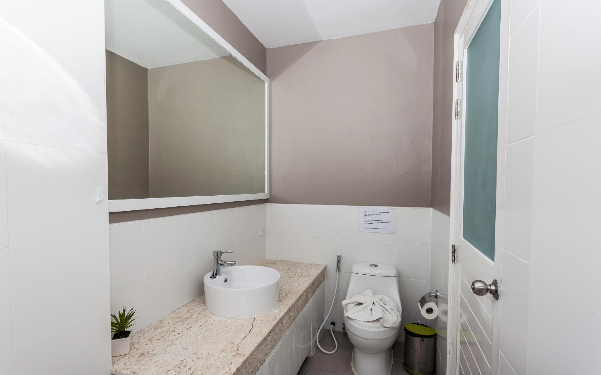 Stunning 3 bedrooms villa near the beach วิลลา 3 ห้องนอน 3 ห้องน้ำส่วนตัว ขนาด 150 ตร.ม. – บางเทา