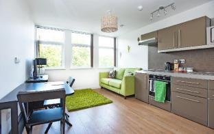 Modern 1 Bed Apartment in City Centre - 301 - Southampton
