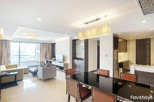 Comfy Family Suite near BTS Phrakhanong อพาร์ตเมนต์ 2 ห้องนอน 1 ห้องน้ำส่วนตัว ขนาด 120 ตร.ม. – สุขุมวิท