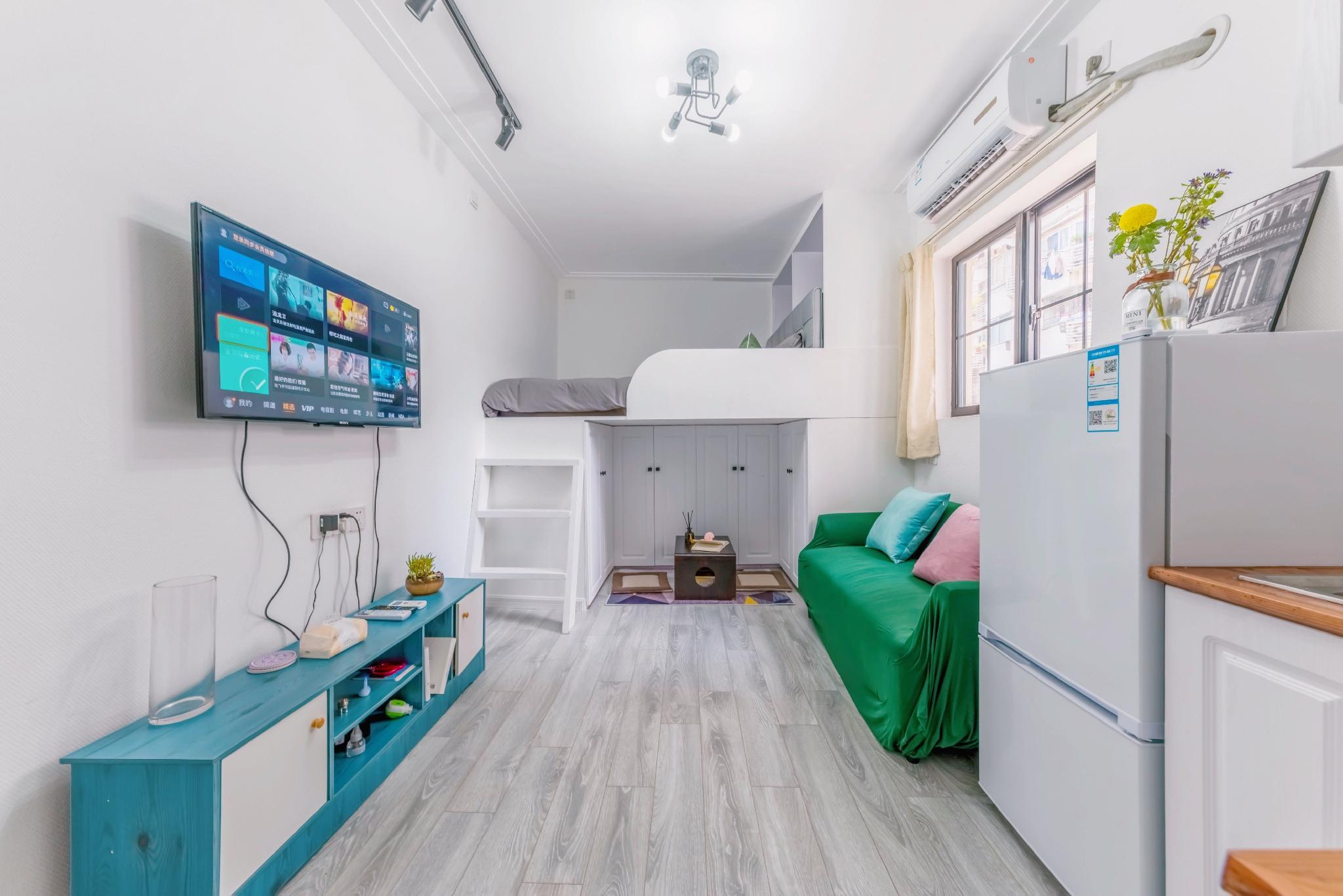 Nordic comfortable apartment