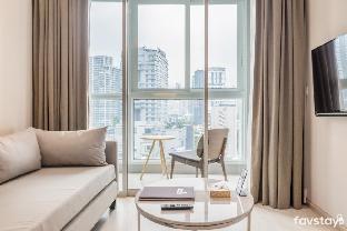 Luxurious Family Suite near BTS Thonglor อพาร์ตเมนต์ 2 ห้องนอน 2 ห้องน้ำส่วนตัว ขนาด 80 ตร.ม. – สุขุมวิท