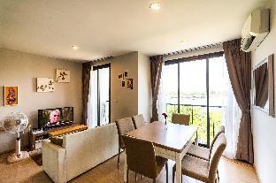 [バンタオ]アパートメント(45m2)| 2ベッドルーム/1バスルーム Bangtao Boat Laguna 2Bedrooms Lake View