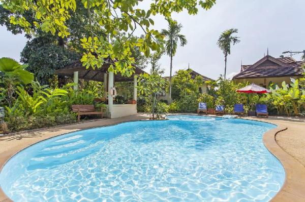 Country View Boutique Resort 11BR w/2 Pools & Gym Chiang Mai