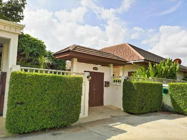 Lisa House, 3 BR pool villa with indoor jaccuzzi Hua Hin