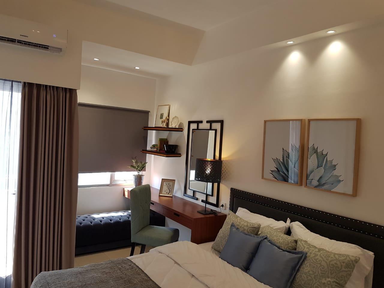 Apartemen Pavilion Permata
