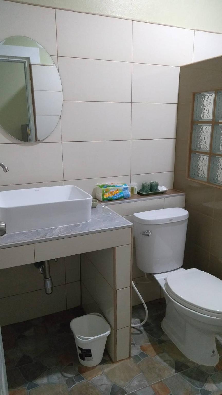 Baan Thai Lanna (Room Lanna-3) สตูดิโอ อพาร์ตเมนต์ 1 ห้องน้ำส่วนตัว ขนาด 21 ตร.ม. – ตัวเมืองลำปาง