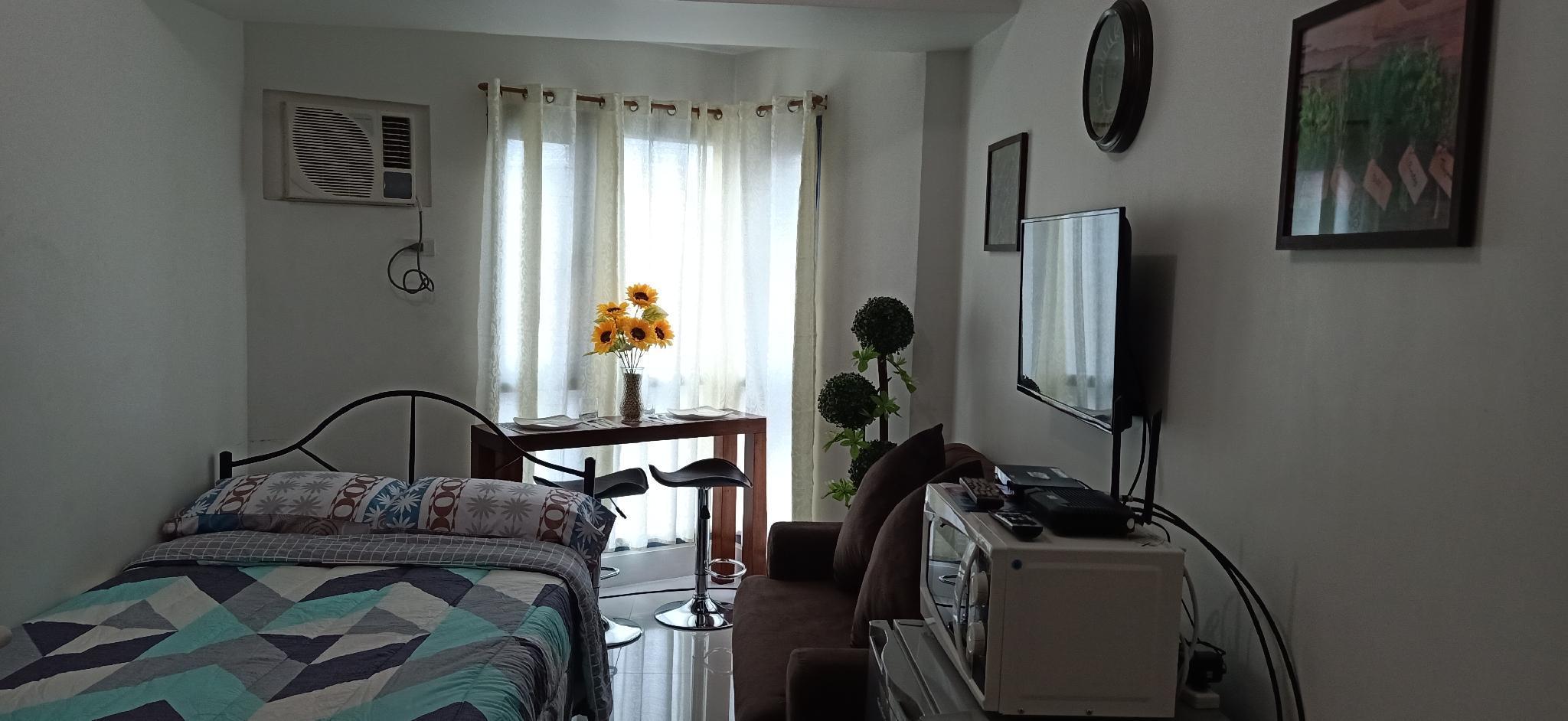 Rk Staycation Grand Riviera Suites