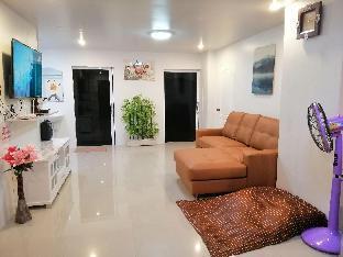 [バンセーン]ヴィラ(400m2)| 5ベッドルーム/2バスルーム NB Bangsaen Villa@KL4