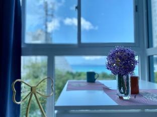 [ナクルア]アパートメント(30m2)| 1ベッドルーム/1バスルーム Great Sea View Cozy apartment 2mins from beach