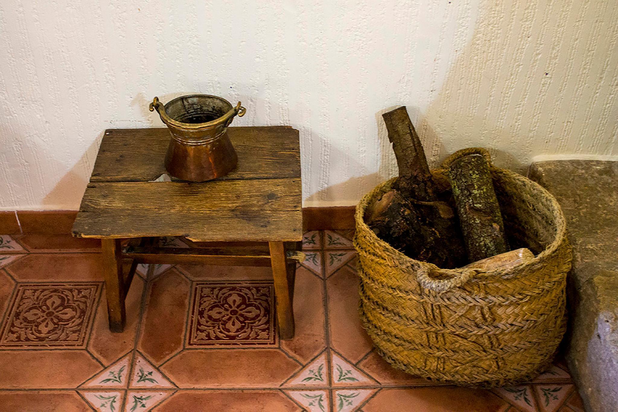 Casas Rurales Quijote Y Sancho   ALMENDRO