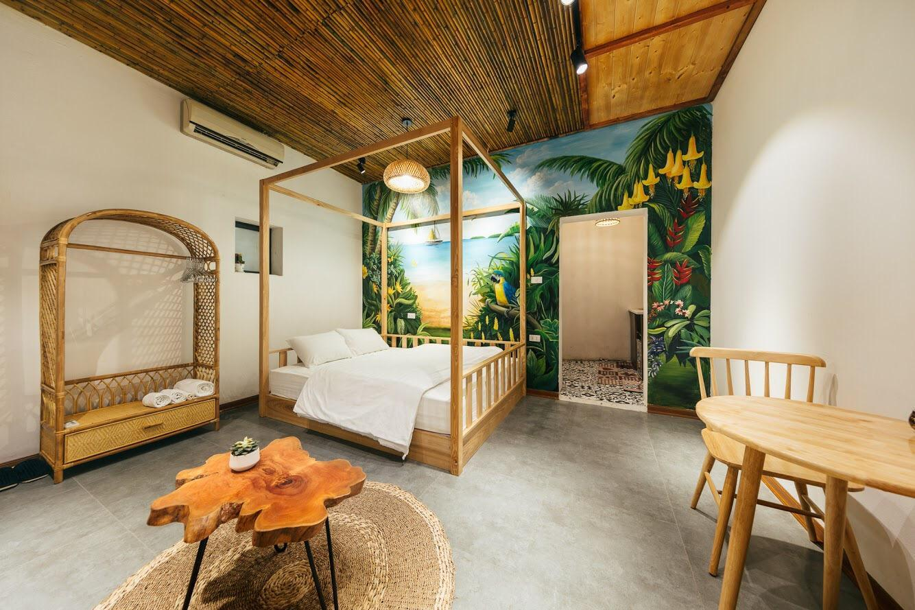 SunStay Duong Thanh