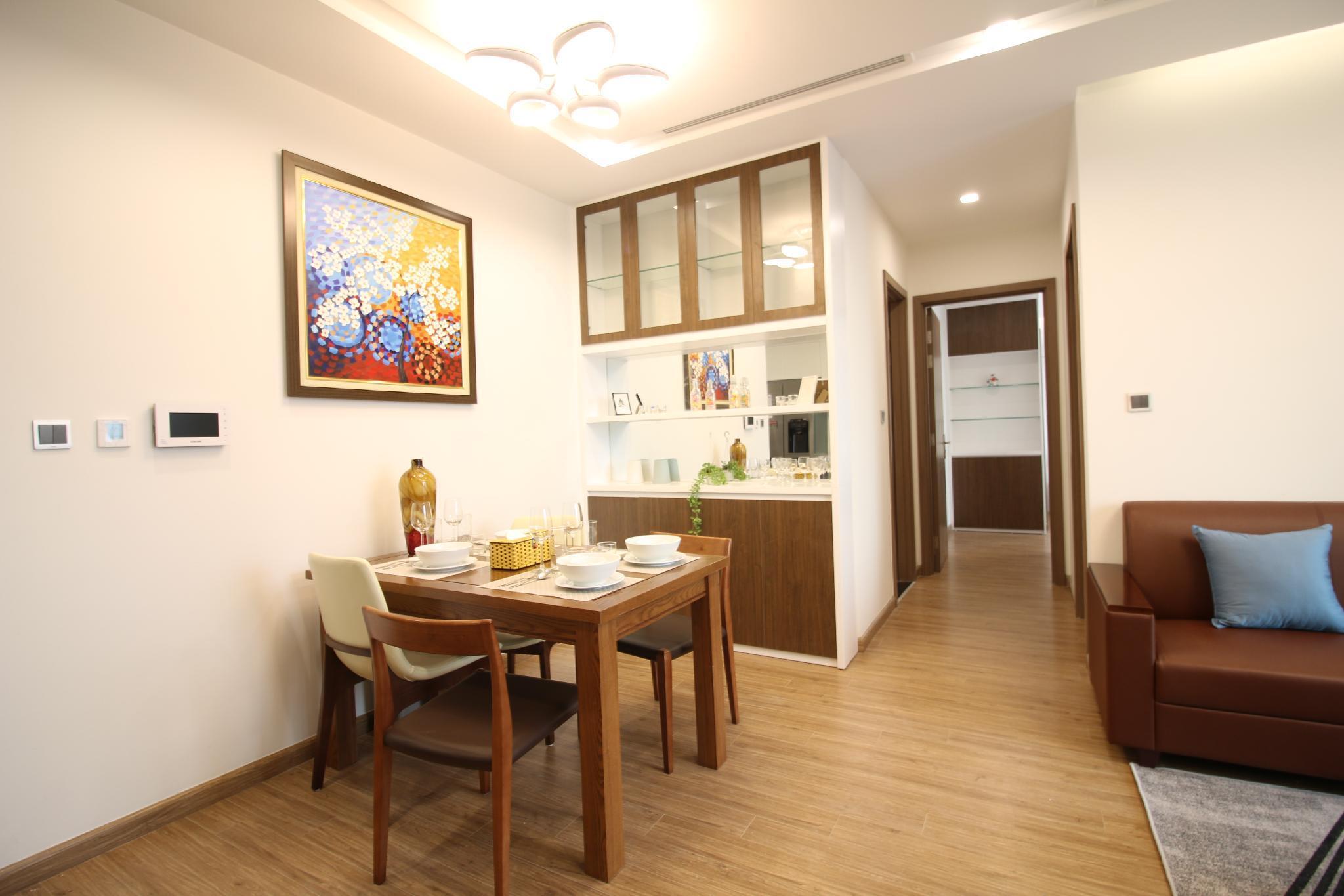 Vinhomes Metropolis@Jaan's Luxury 2BR Apartment.18