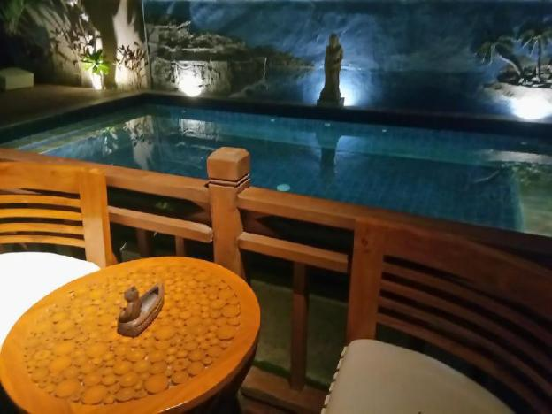 Best Bungalow For Couple at Lembongan