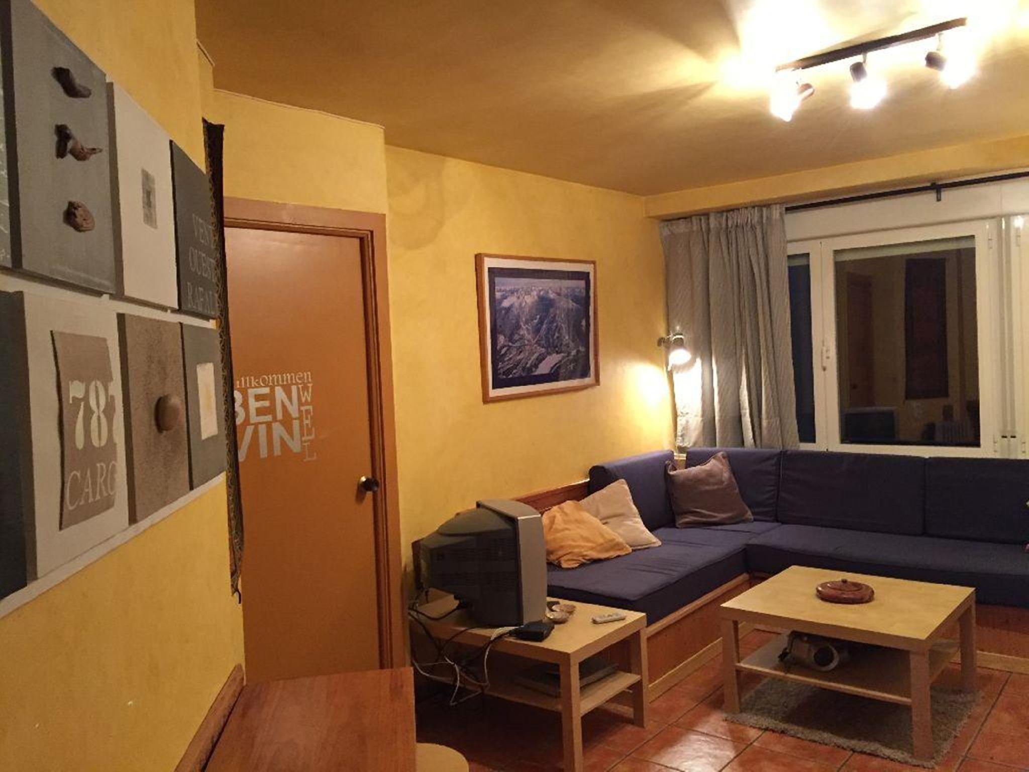 Apartamento Edificio Penibetico 1388 6