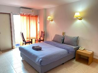 Daratorn Vibhavadi Standard  D 6 อพาร์ตเมนต์ 1 ห้องนอน 1 ห้องน้ำส่วนตัว ขนาด 25 ตร.ม. – จตุจักร